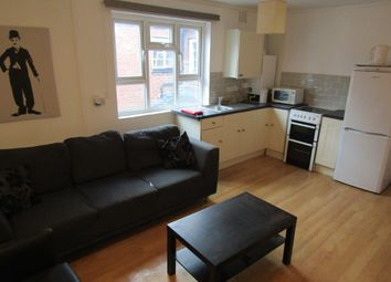 Thumbnail 5 bed flat to rent in Portswood Park, Portswood Road, Southampton