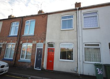 Thumbnail 2 bed terraced house for sale in King Street, Enderby, Leics