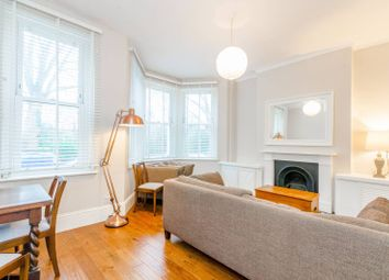 Thumbnail 2 bed flat to rent in Alexandra Mansions, Hornsey