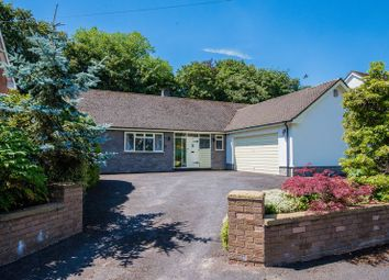Thumbnail 3 bed detached bungalow for sale in Varlian Close, Westhead, Ormskirk