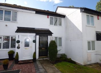 Thumbnail 2 bed terraced house for sale in Beacon Park, Plymouth, Devon