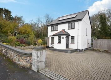 Thumbnail 3 bed detached house for sale in Chudleigh Knighton, Chudleigh, Newton Abbot, Devon