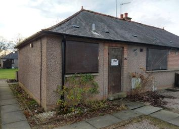 Thumbnail 1 bedroom semi-detached bungalow for sale in Ythan Place, Ellon