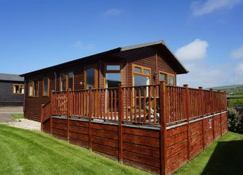 Property for sale in Bossiney Bay Holiday Park, Tintagel PL34
