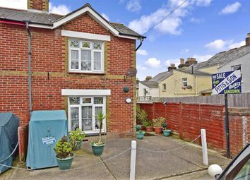 Thumbnail 3 bed semi-detached house for sale in Newcomen Road, Lake, Isle Of Wight