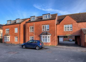Thumbnail 2 bed flat for sale in Correlli Close, Stratford Upon Avon
