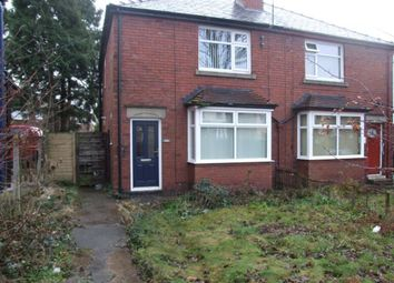 Thumbnail 2 bed semi-detached house to rent in Newton Business Park, Talbot Road, Hyde
