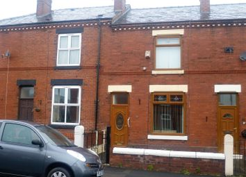 Thumbnail 2 bed terraced house for sale in York Road South, Ashton-In-Makerfield, Wigan