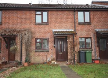 Thumbnail 2 bed terraced house to rent in William Tarver Close, Warwick