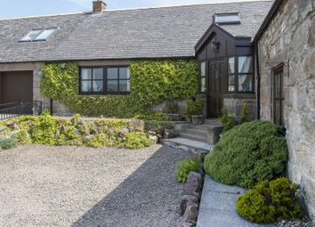 Thumbnail 6 bed farmhouse for sale in South Cookney, Netherley, Stonehaven, Aberdeenshire