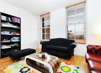 Thumbnail 2 bed flat to rent in Justice Apartments, 74 Aylward Street, London