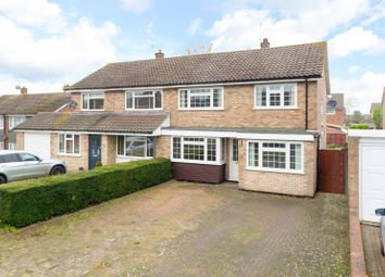 3 bed semi-detached house for sale in Westwood Road, Maidstone ME15