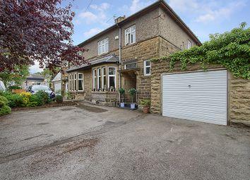 Thumbnail 3 bed semi-detached house for sale in Burnley Road, Padiham, Burnley