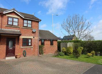 2 bed end terrace house for sale in Pennine Way, Stalmine FY6