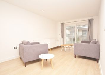Thumbnail 2 bed flat to rent in Cathedral Court, Romford