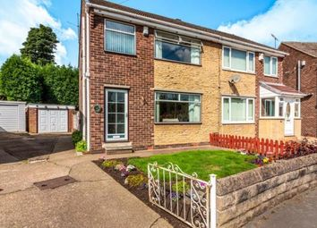Thumbnail 3 bedroom semi-detached house for sale in Barkby Road, Wincobank, Sheffield