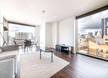 Rosemary Place, Royal Mint Gardens, Tower Hill, London E1. 1 bed flat for sale