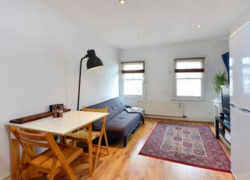 Thumbnail 3 bed flat to rent in Kenninghall Road, London