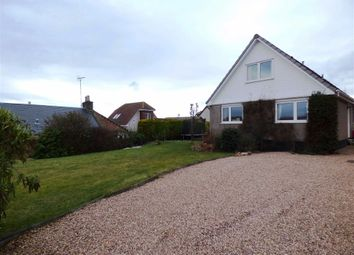 Thumbnail 4 bed detached house for sale in School Road, Balmullo, Fife