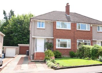 Thumbnail 3 bed property for sale in Rederech Crescent, Hamilton
