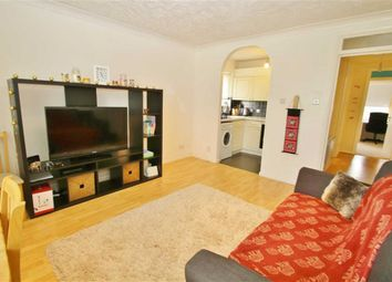 Thumbnail 2 bed flat for sale in Amber Court, Mitcham