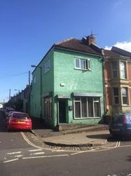 Thumbnail Commercial property for sale in 44 Mina Road, St. Werburghs, Bristol