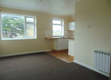 Thumbnail 1 bedroom flat to rent in Bursledon Road, Southampton