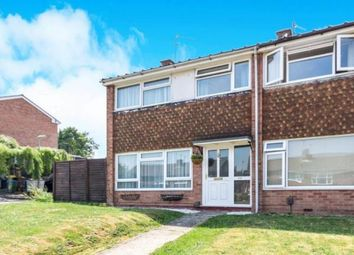 Thumbnail 3 bedroom end terrace house for sale in Basingstoke, Hampshire, .