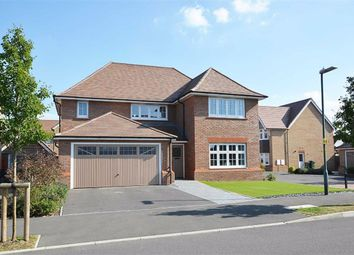 Thumbnail 4 bed detached house for sale in Bridge Keepers Way, Hardwicke, Gloucester