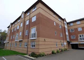 Thumbnail 1 bed flat for sale in Carlton Street, Weston-Super-Mare
