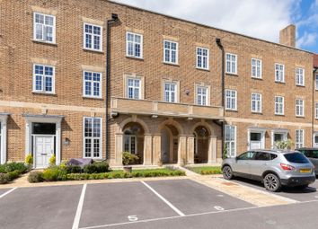 Thumbnail 4 bed town house for sale in Lutyens Court, Upper Rissington, Cheltenham