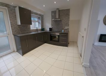 Thumbnail 2 bed semi-detached house to rent in Heol Maes Y Gelynen, Morriston, Swansea