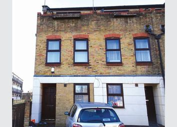 Thumbnail 2 bed town house for sale in Malmesbury Road, London