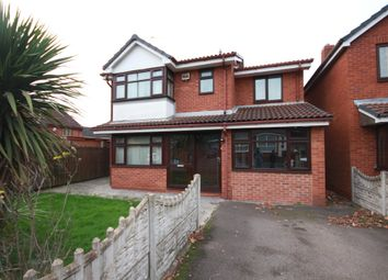 Thumbnail 6 bed detached house to rent in St Andrews Road, Birmingham