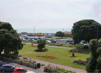 Thumbnail 2 bed flat for sale in 9 South Parade, Southsea