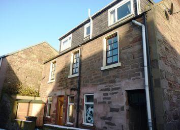 Thumbnail 2 bed flat to rent in Mill Lane, Montrose