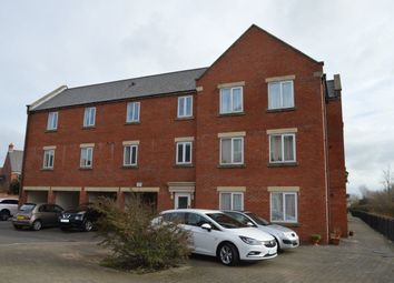 Thumbnail 2 bed flat to rent in Bodley Way, Weston Super Mare, North Somerset