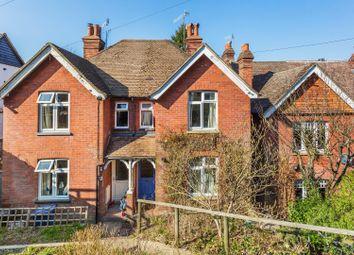 Longdene Road, Haslemere GU27. 3 bed semi-detached house for sale