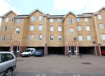 Thumbnail 1 bedroom flat to rent in Timber Court, Grays