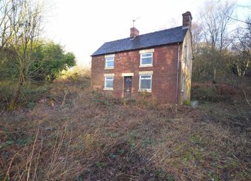 Thumbnail 2 bed detached house for sale in Caverswall Common, Caverswall, Stoke-On-Trent