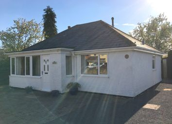 Thumbnail 2 bed detached bungalow to rent in Draycott Road, Chiseldon, Swindon