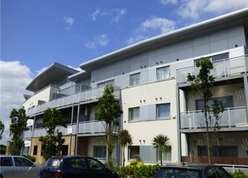 Thumbnail 1 bed flat for sale in Tern House, 15 Norton Way, Poole