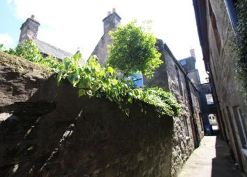Thumbnail 2 bedroom terraced house for sale in Betts Close, Cupar, Fife