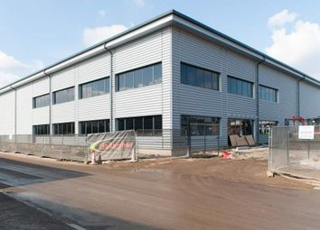 Thumbnail Warehouse to let in Prime 24, Frimley, Surrey