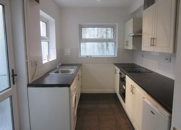 Thumbnail 4 bed terraced house to rent in North Hill Road, Mount Pleasant, Swansea.