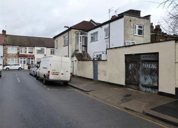 Thumbnail 1 bedroom property for sale in Seymour Avenue, London
