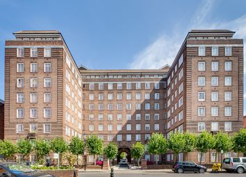 Thumbnail 1 bed flat to rent in Swan Court, Chelsea Manor Street, Chelsea, London