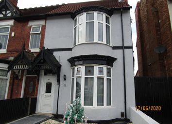 Room to rent in Henry Road, Birmingham, West Midlands B25