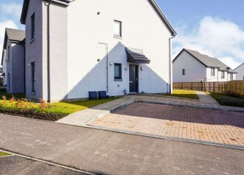 Thumbnail 2 bed flat for sale in Grayhills Row, Dundee