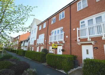 Thumbnail 5 bed terraced house for sale in Chequers Avenue, High Wycombe